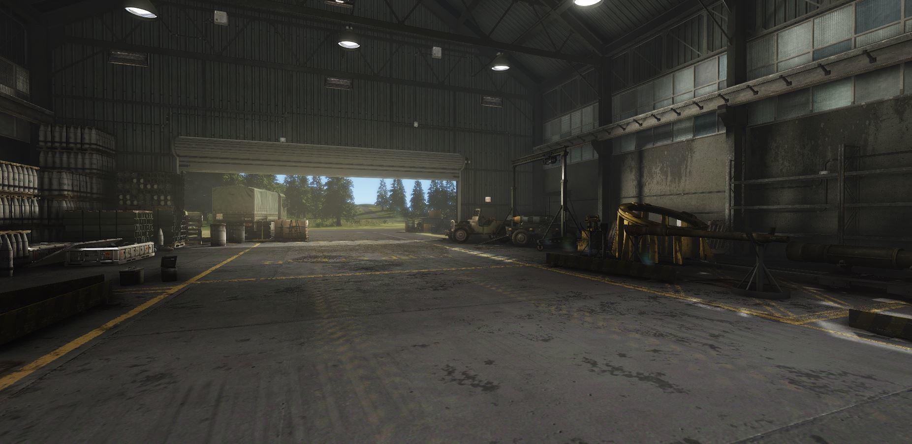Terry hess garage redo 01