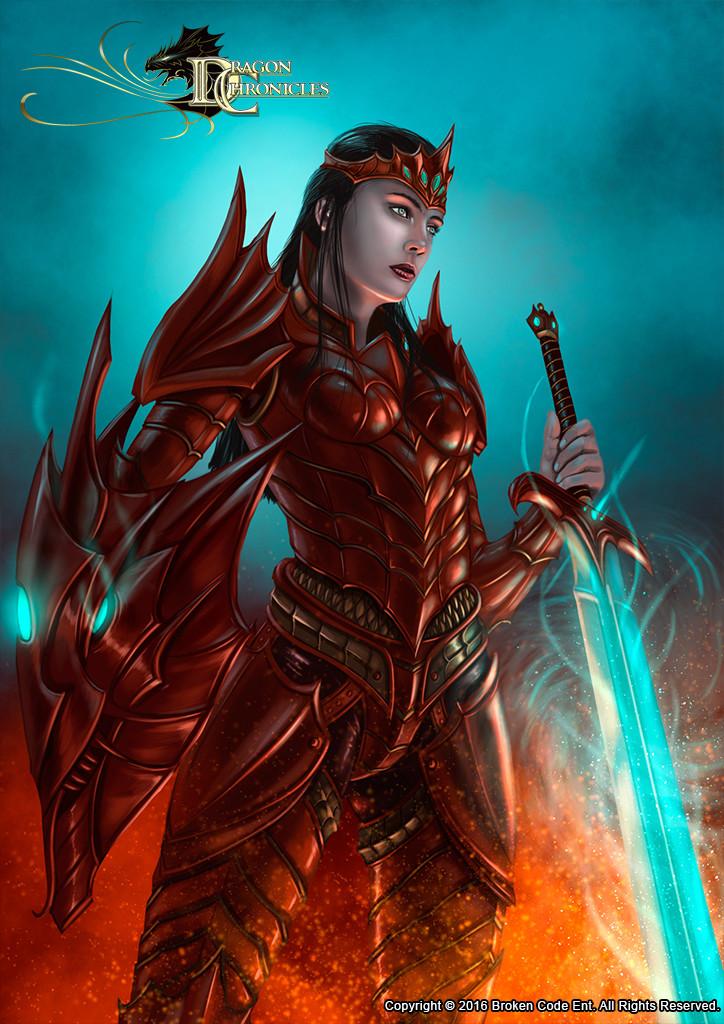 Robert crescenzio the dragon princess dc dtf robertcrescenzio