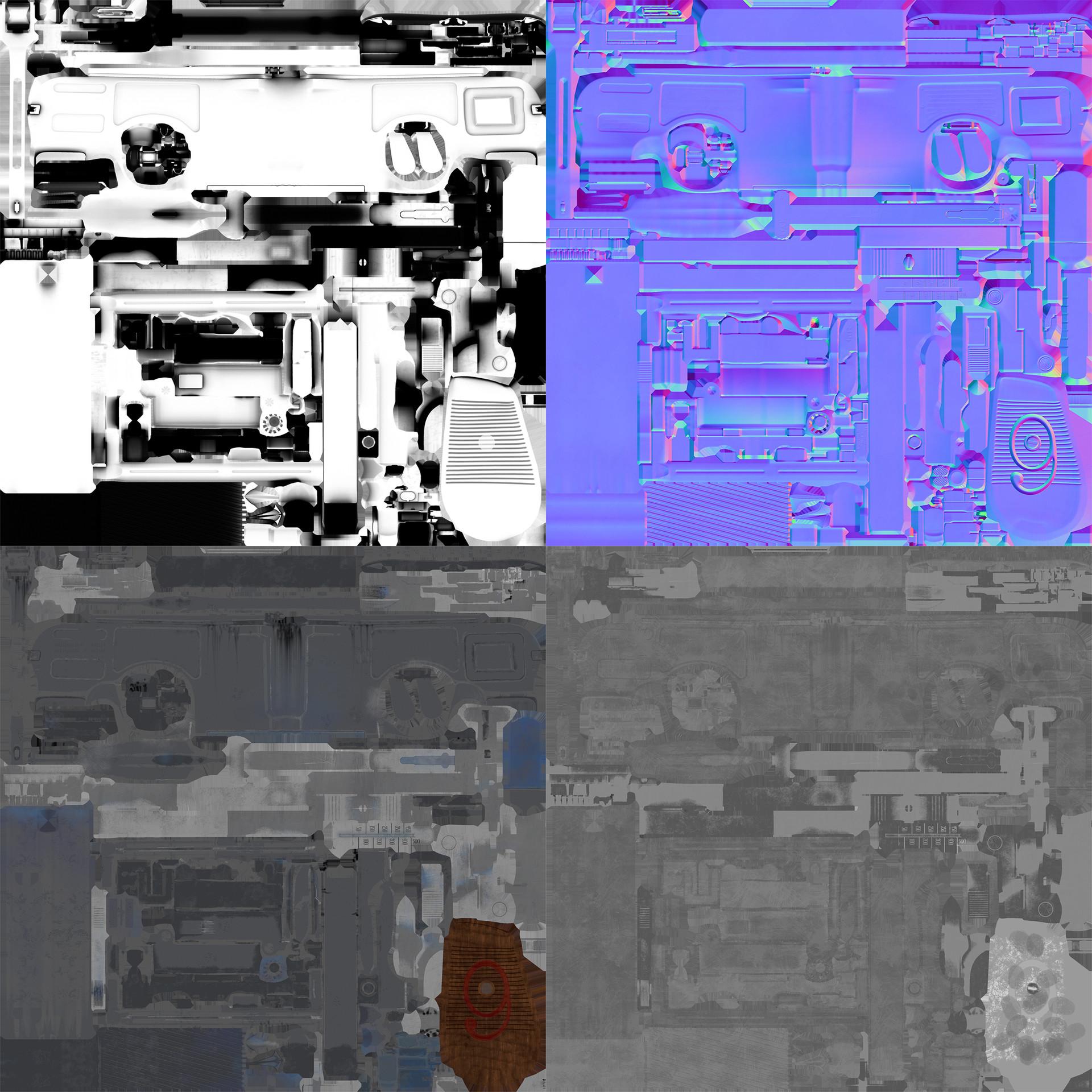 Jordan moss maps