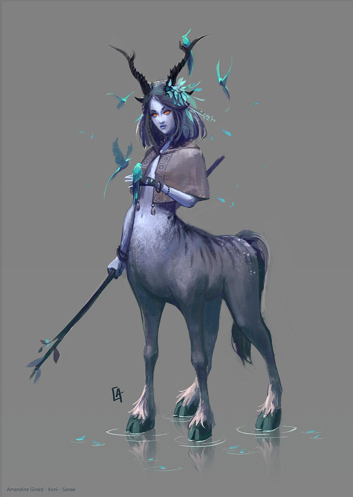Amandine girard koni amandine girard koni cdchallenge sanae