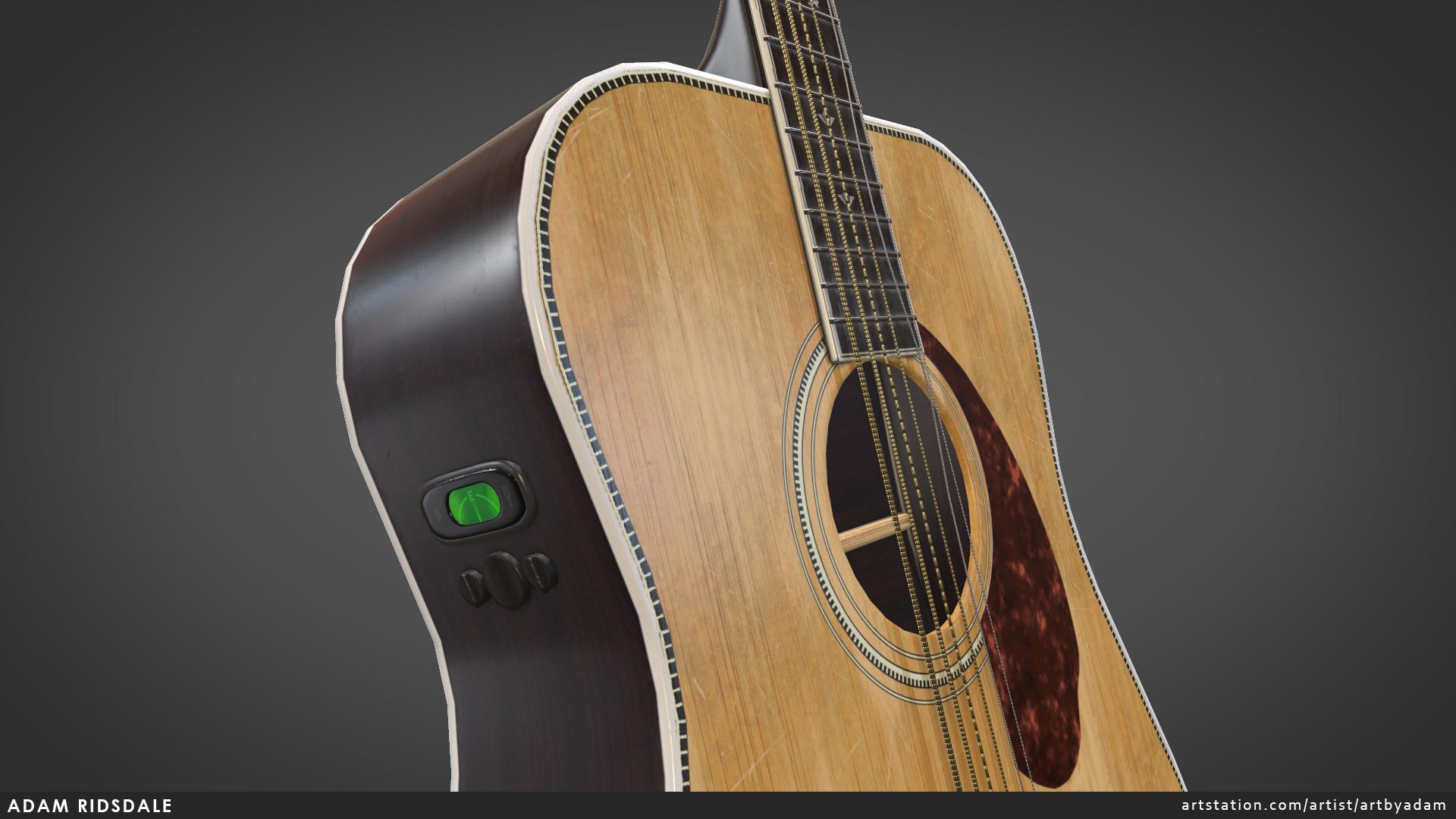 Adam ridsdale guitar02