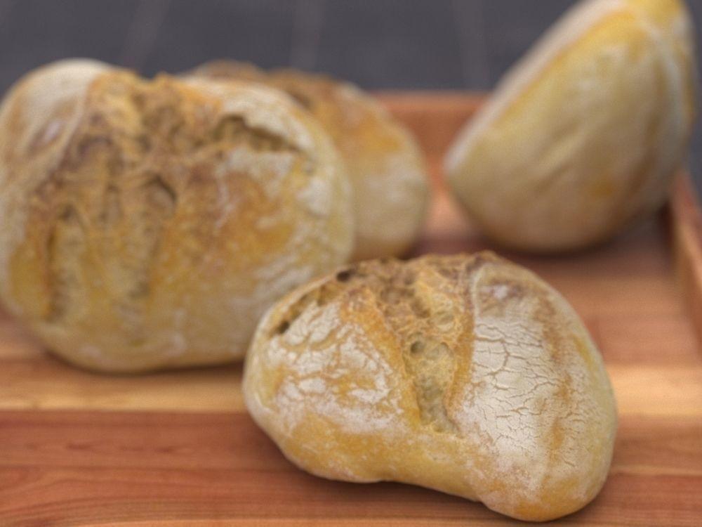 Carlos faustino bread bun 3d model max obj fbx mtl 59915fd6 de39 4713 8754 c0ccd84df538