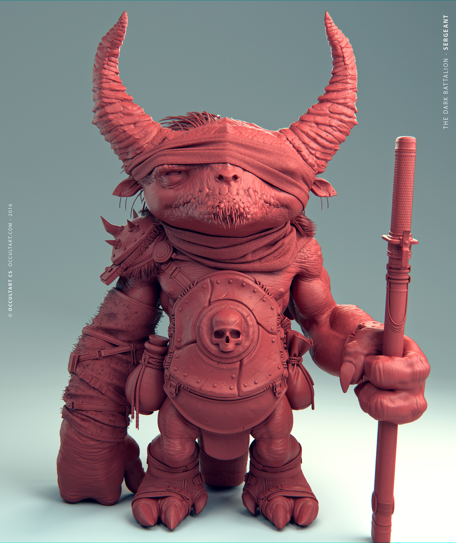 Occultart   smalldragon rendertest 003