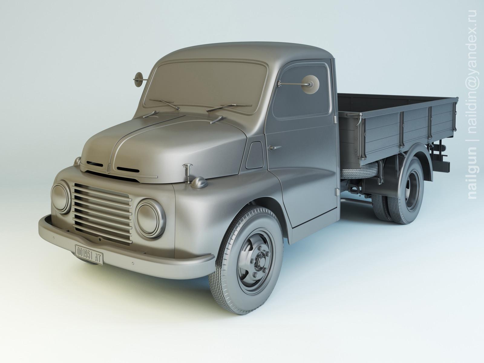 FIAT-615 N