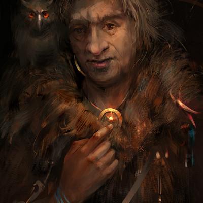 Farid sidiki witch