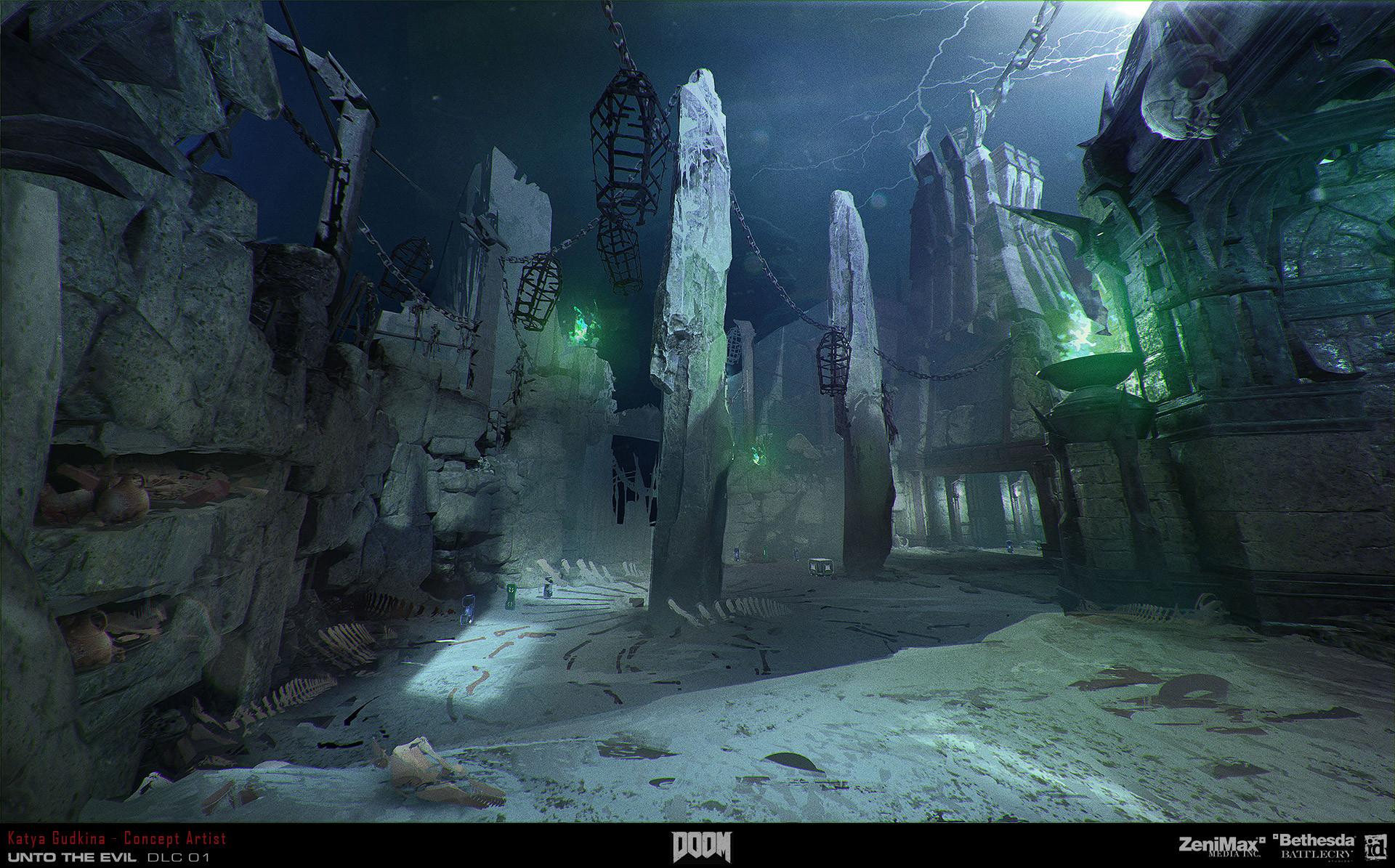 Doom Remake 4