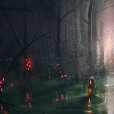Ismail inceoglu darkest day