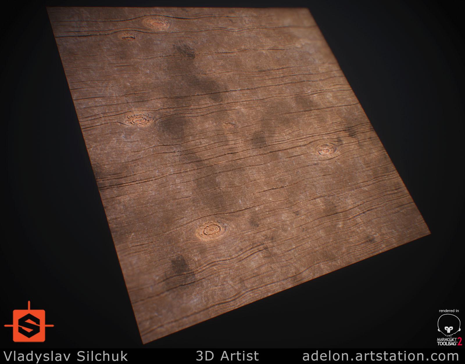 Vladyslav silchuk vladyslav silchuk wooden planks 3