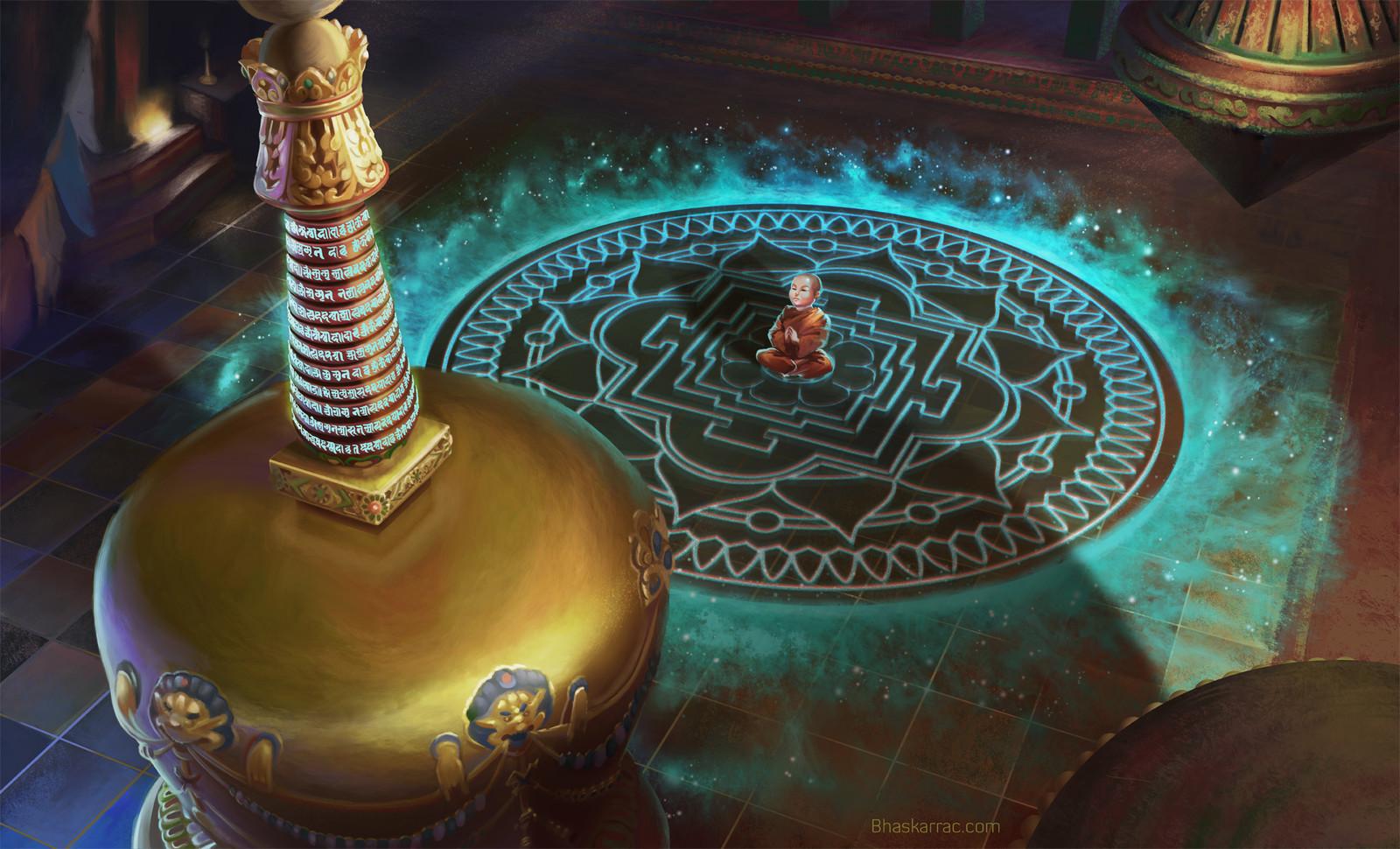 Mandala (The Universe)