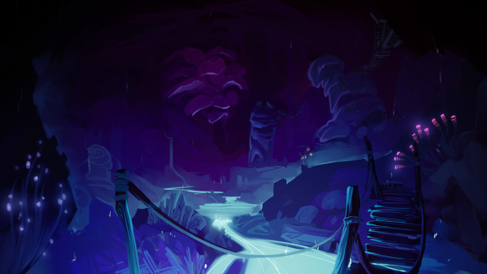 Etienne beschet partie 1 04 dome grotte