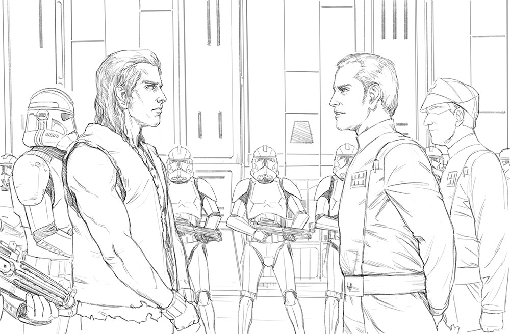 Darren tan 6 mist encounter thrawn parck sketch 02