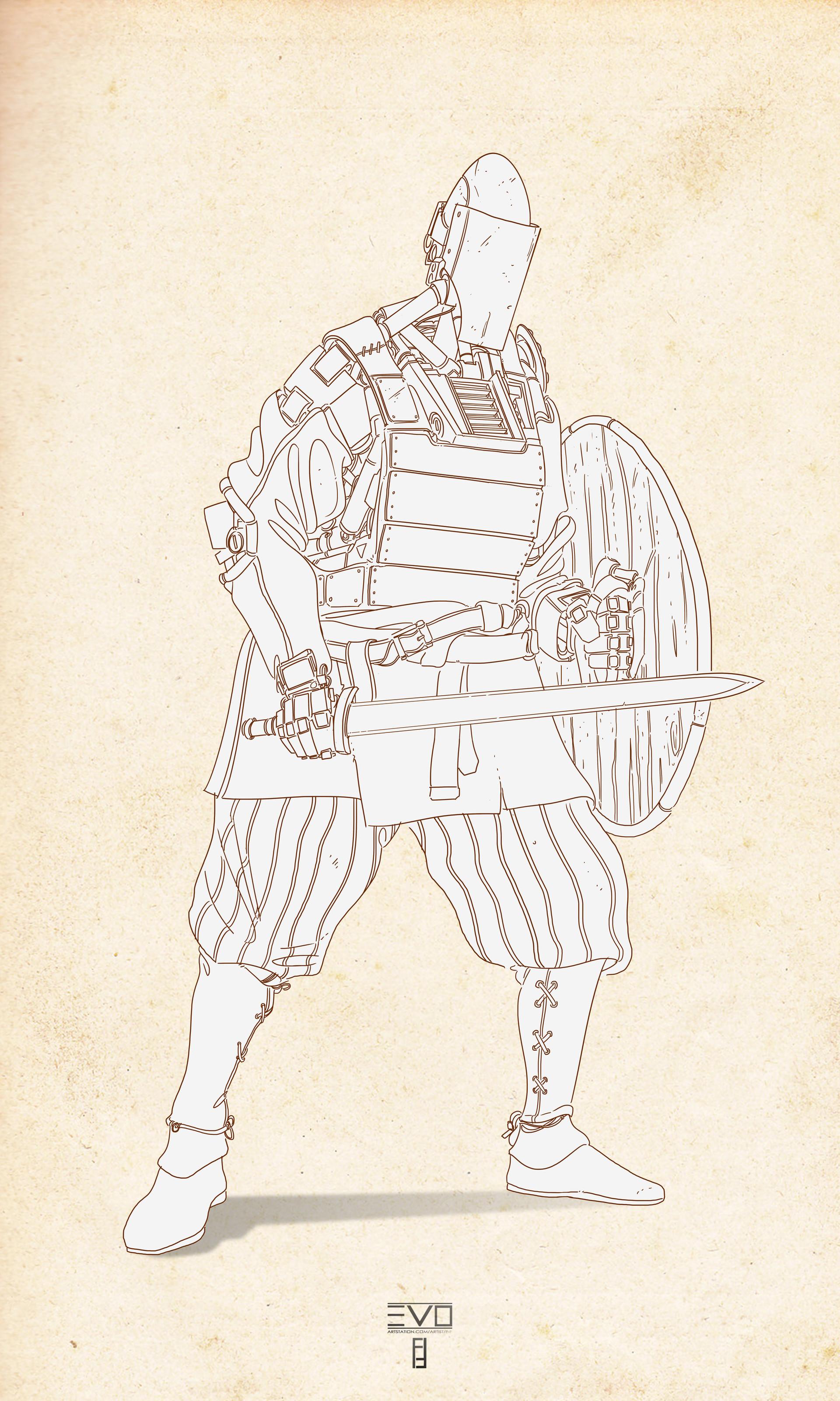 F f swordbot mkxi digital