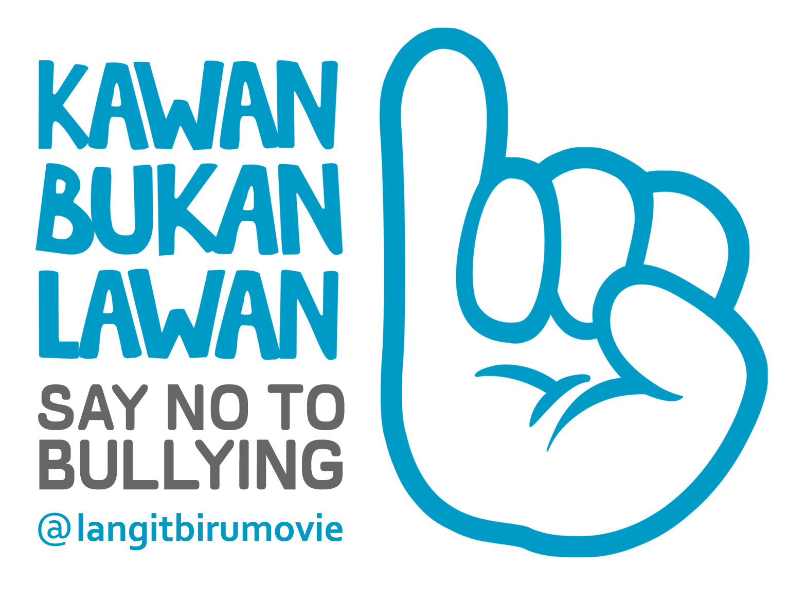 Anti Bullying Logo Campaign