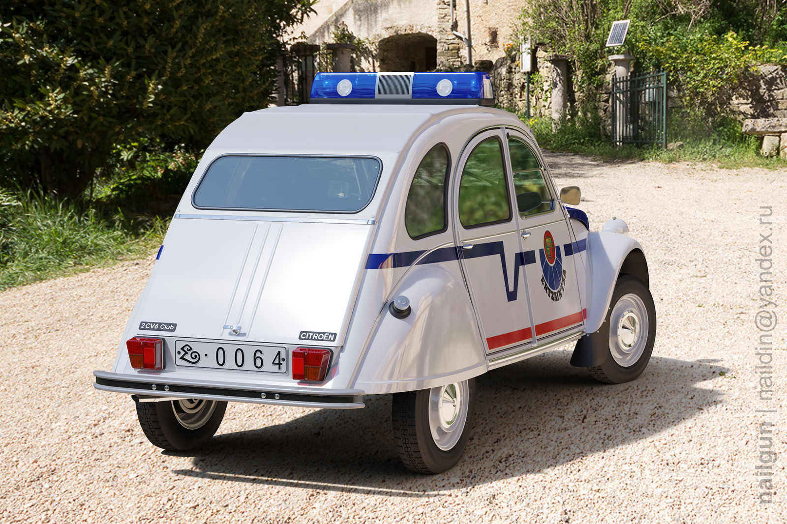Police Basques