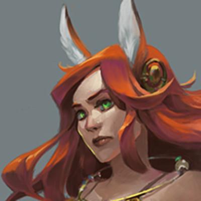 Grace liu centaur 01