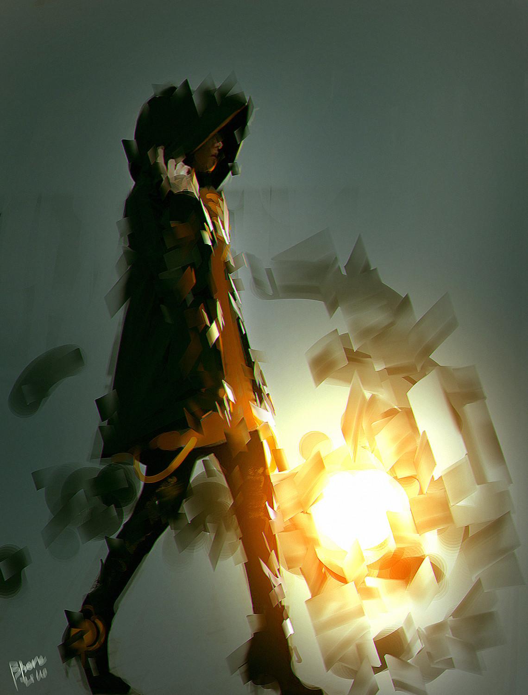 Benedick bana flare2 lores