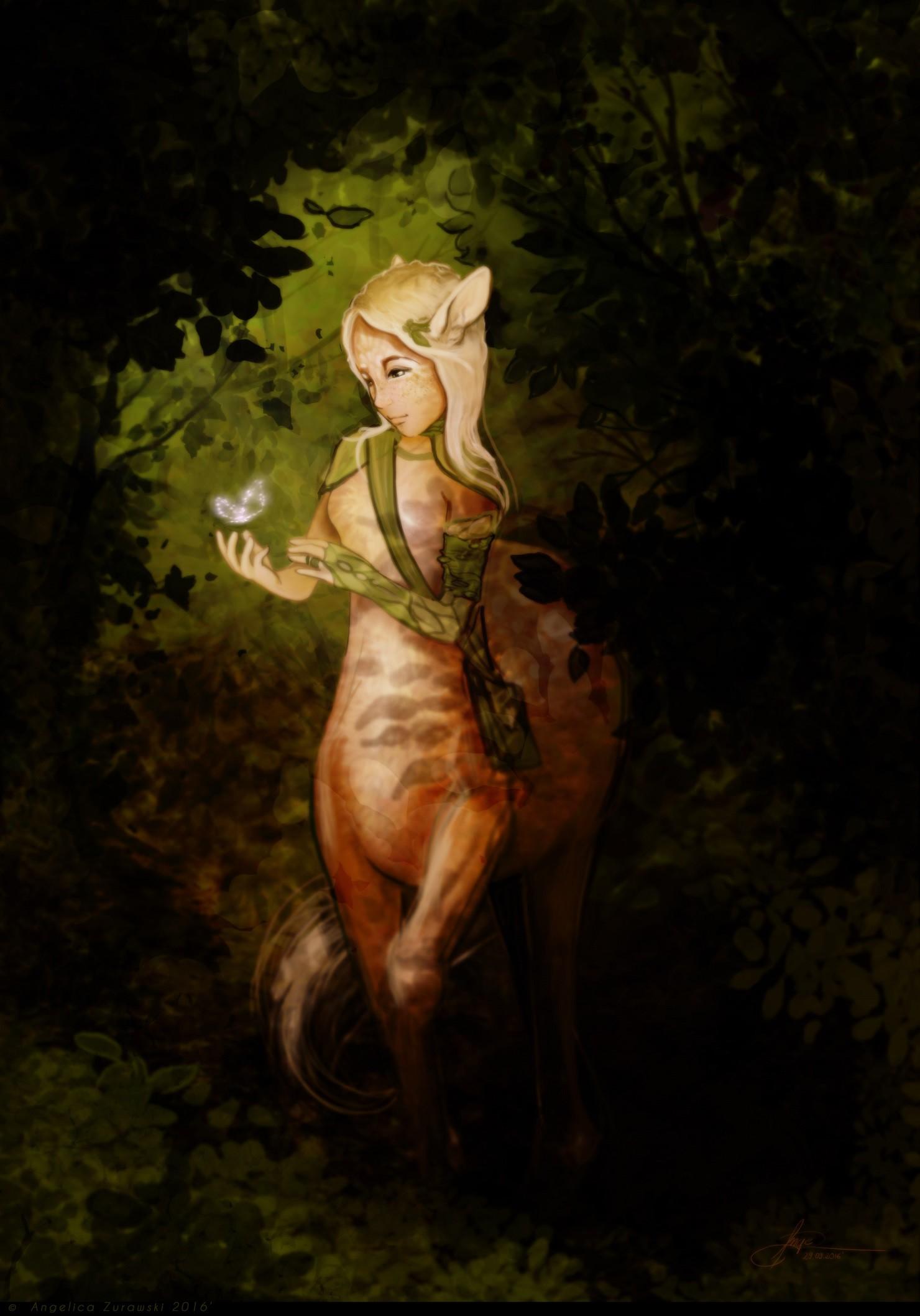 Angelica zurawski centaurs 01 copy