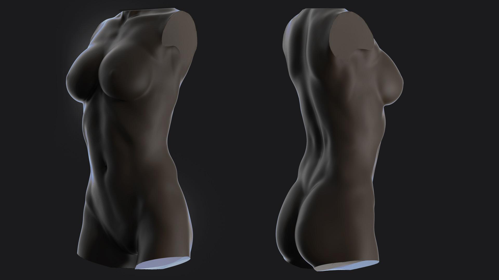Yuriy romanyk anatomical 1 4x