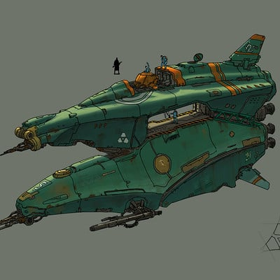 Mark zhang shipfighter2222