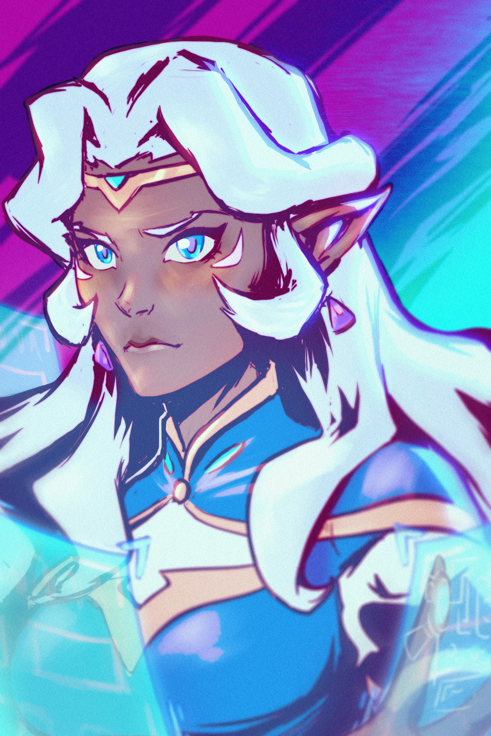 Nicofari farinasso princess allura by nicofari daga0yj
