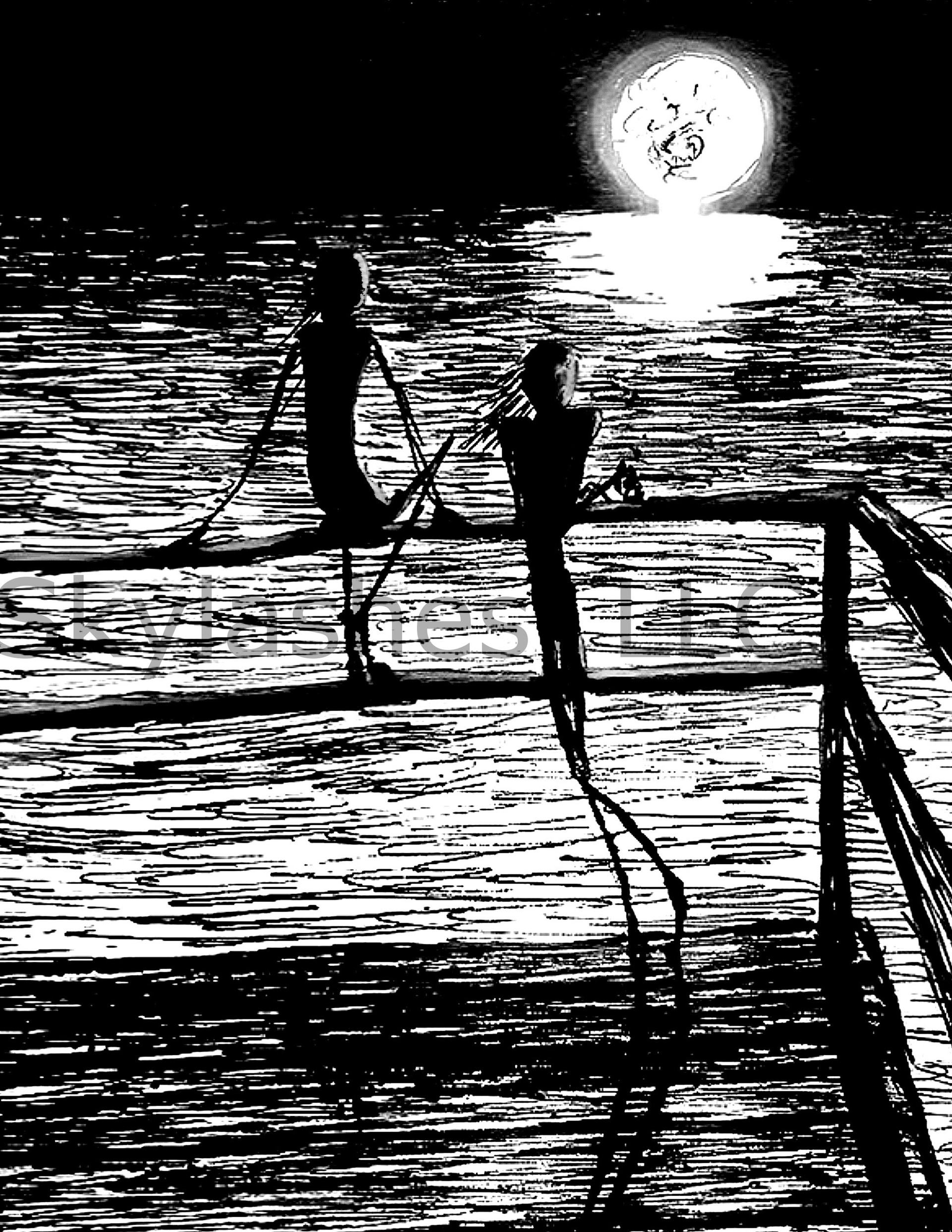 Skylar mcclellan pier watermarked