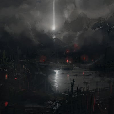 Ismail inceoglu the light
