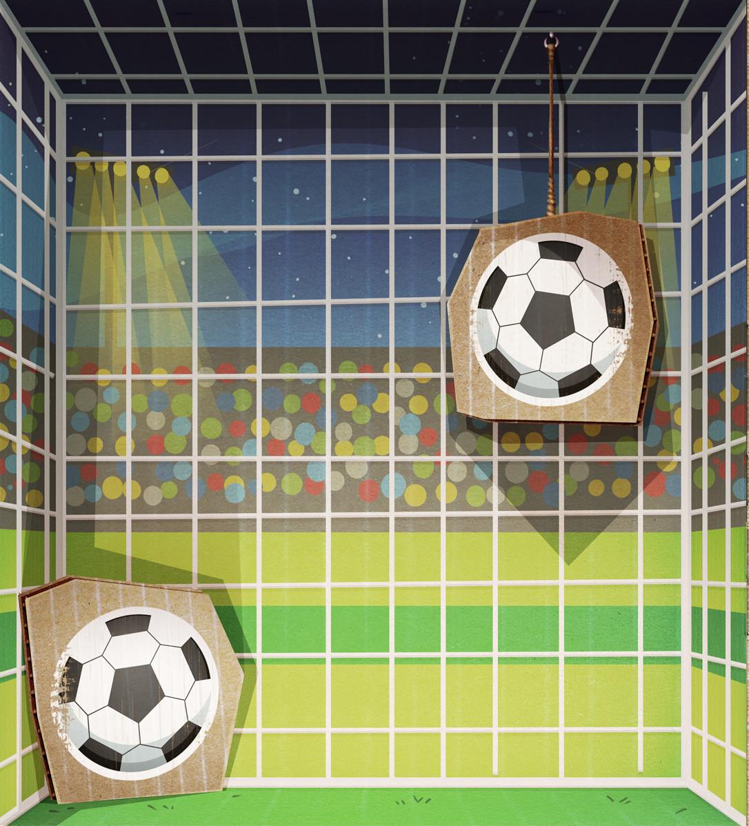 Marie bonhoure football stadiumv2
