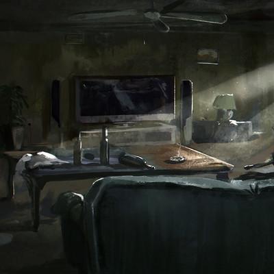 Mateusz michalski room2 2