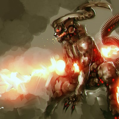 Benedick bana ifrit unleashed lores