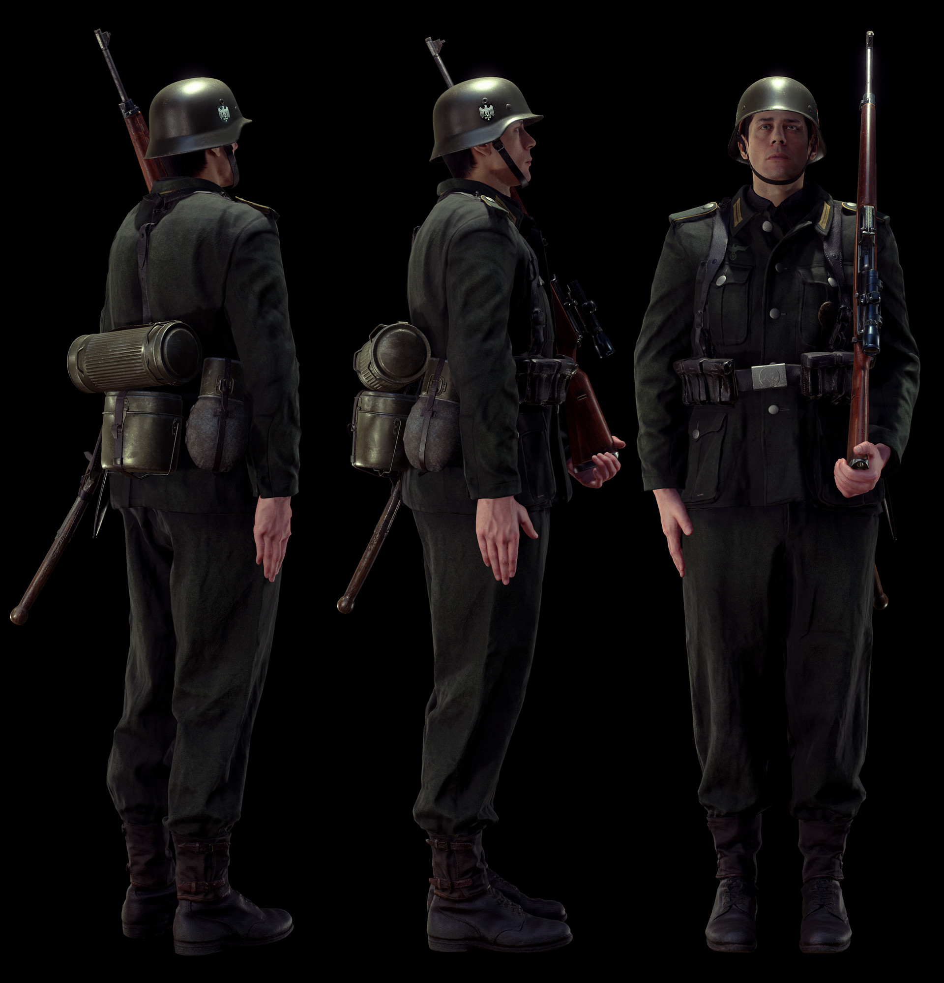 Stirling rank wehrmacht g43 highres 2