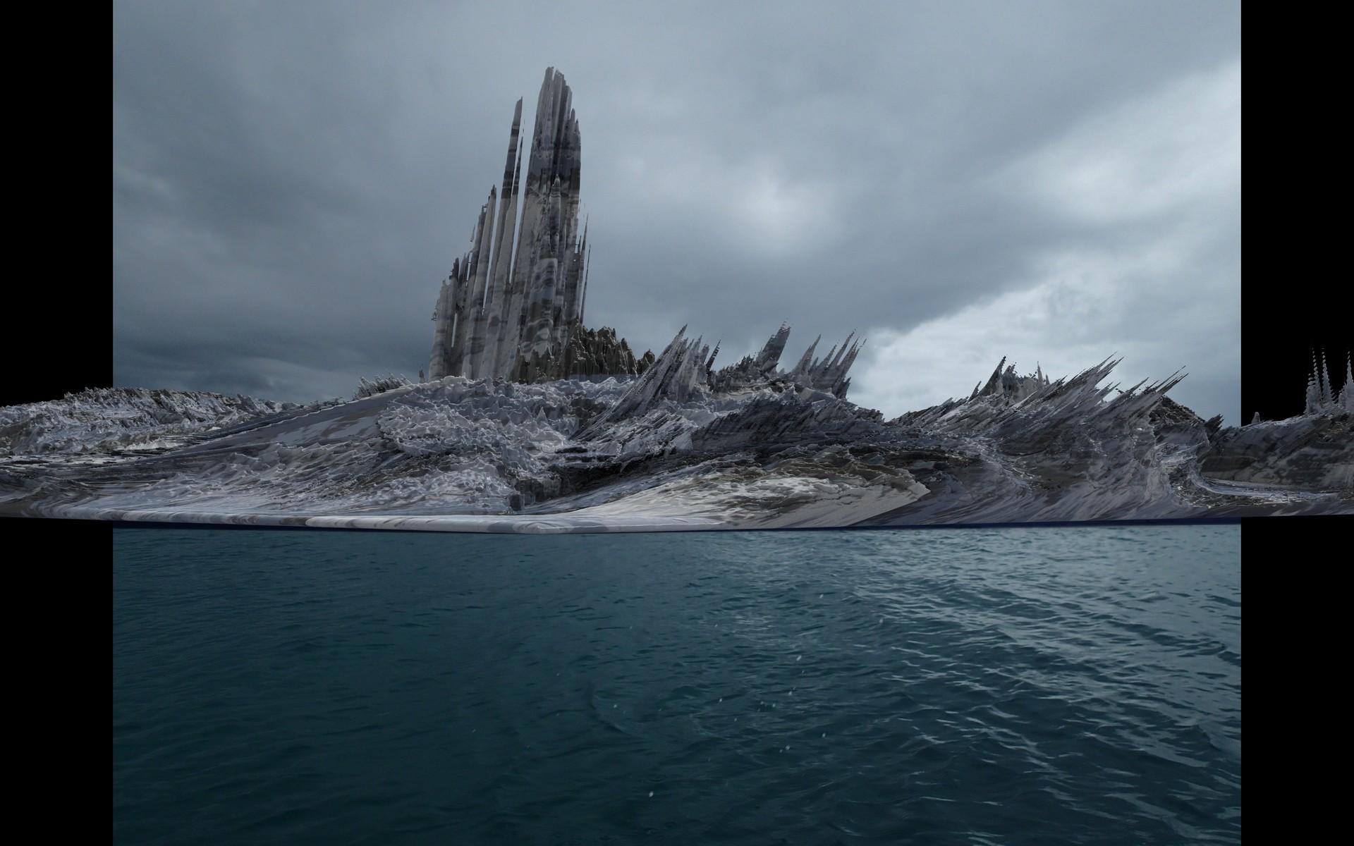 Denys tsiperko mountain 3
