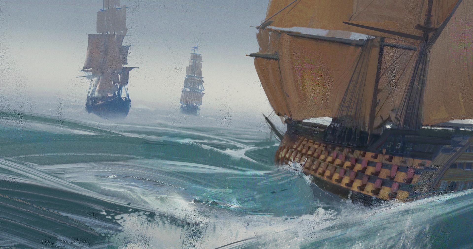 Jad saber ships2