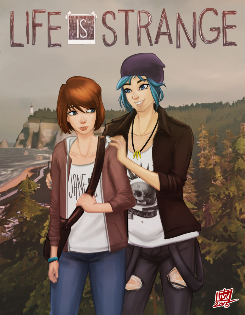 Muppo lifeisstrange hd