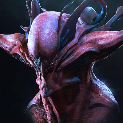 Soufiane idrassi creature hex