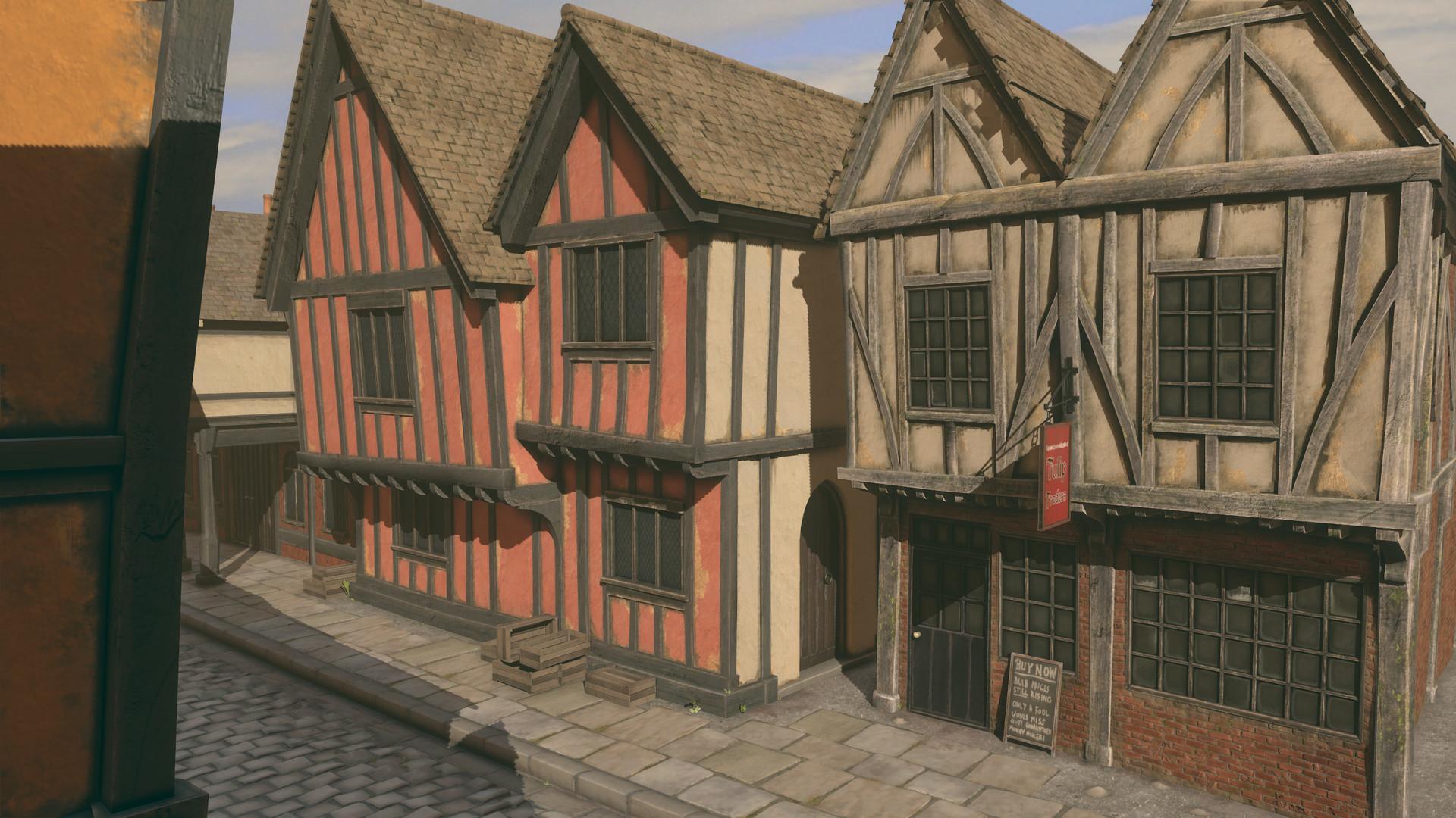 Alex voysey tudor street houses1 splatmaps