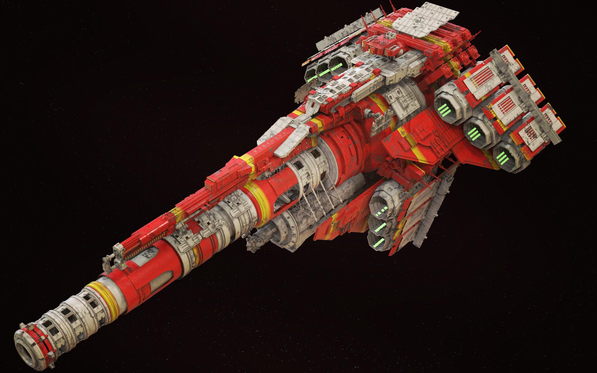 Ben nicholas legionnaire carrier quintus 06