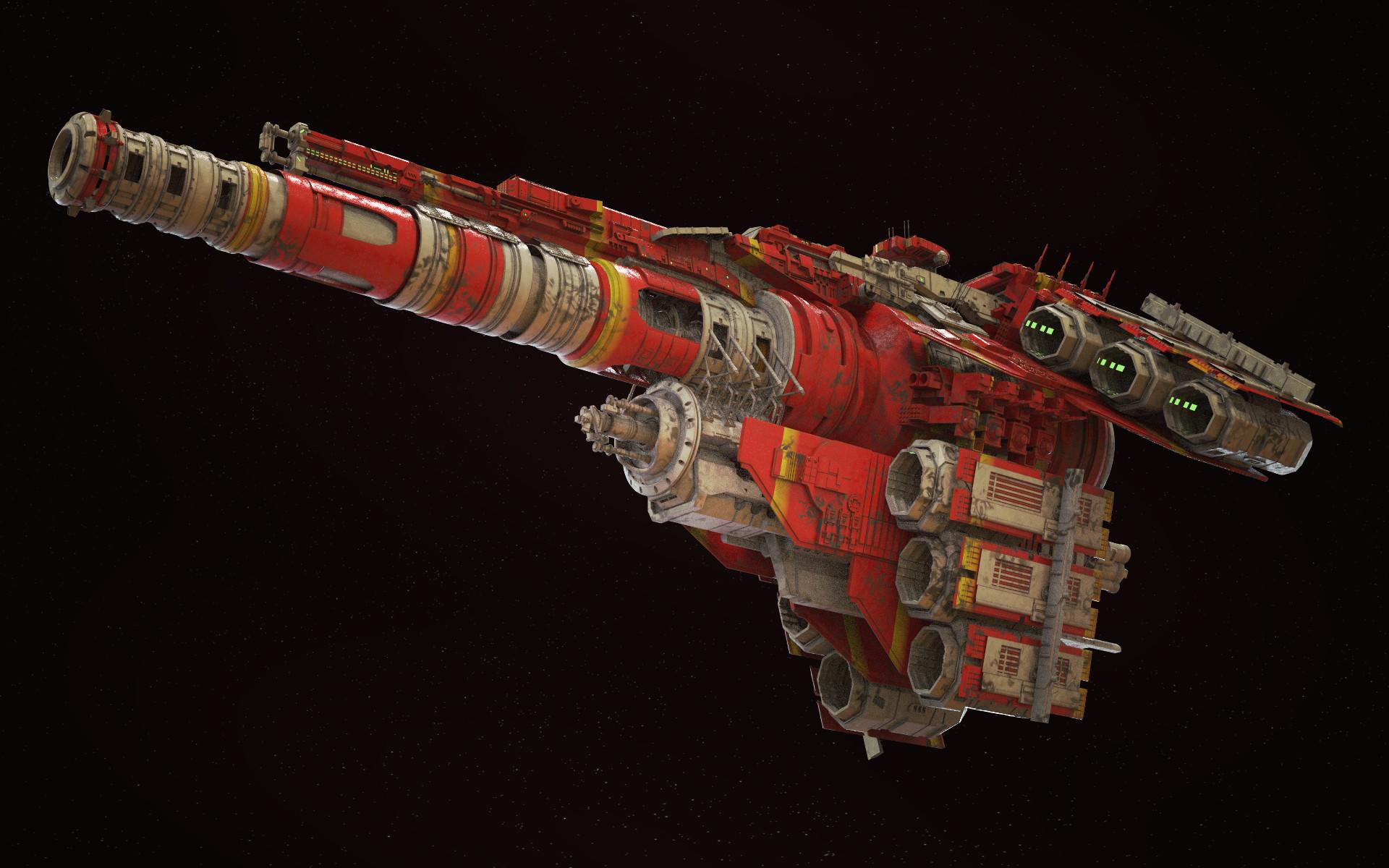Ben nicholas legionnaire carrier quintus 05