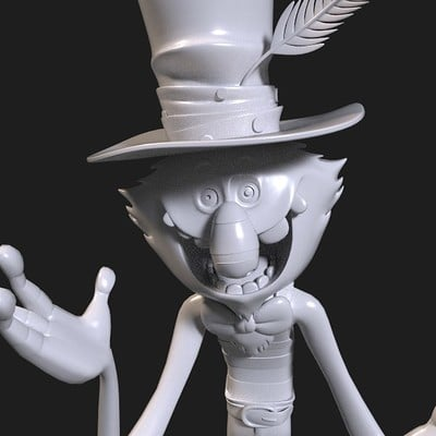 Itzel martinez muppet14