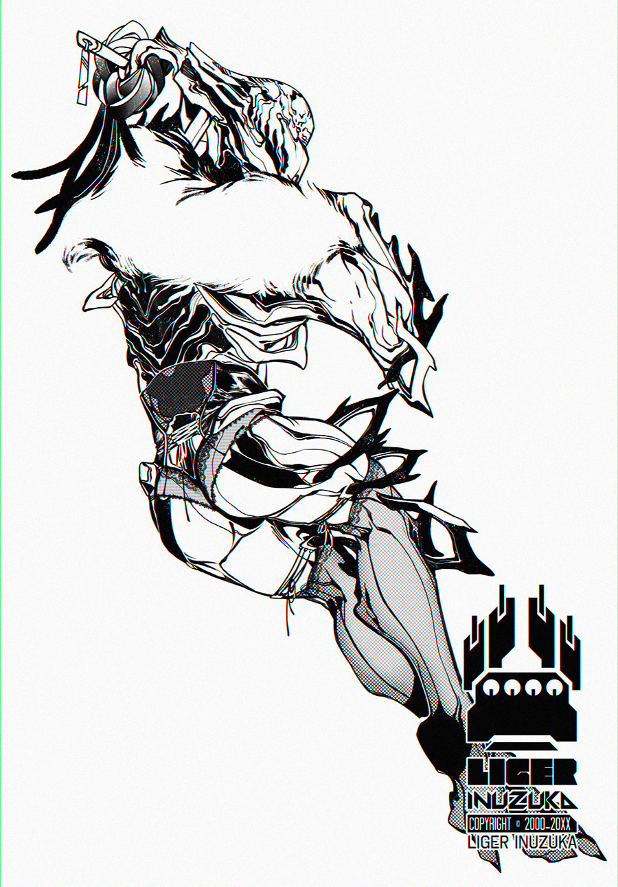05_Warframe: Kovu the Nekros
