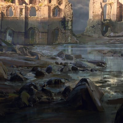 Mohammx qureshi ruins