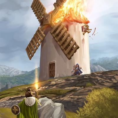 Gabriel cassata windmill final lores