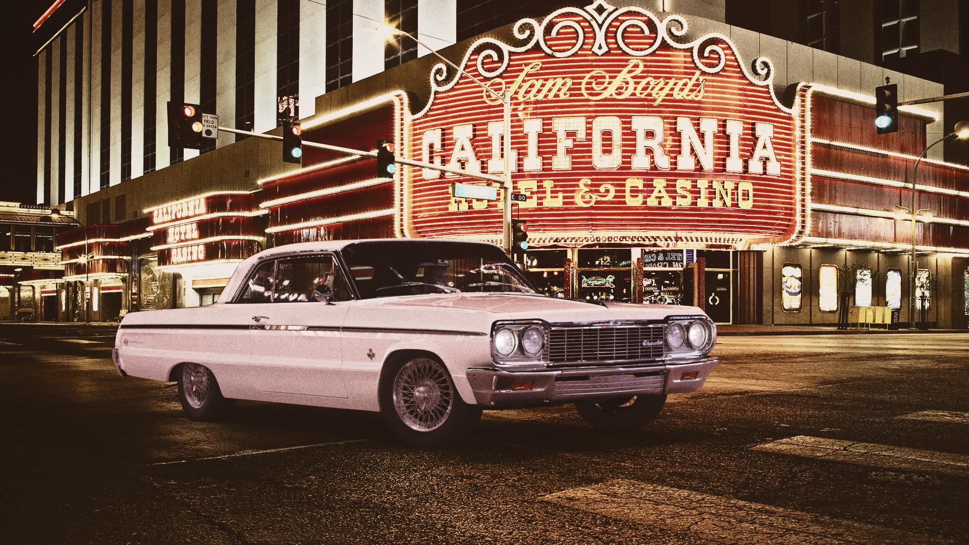 Kekurangan Chevrolet Impala 64 Top Model Tahun Ini