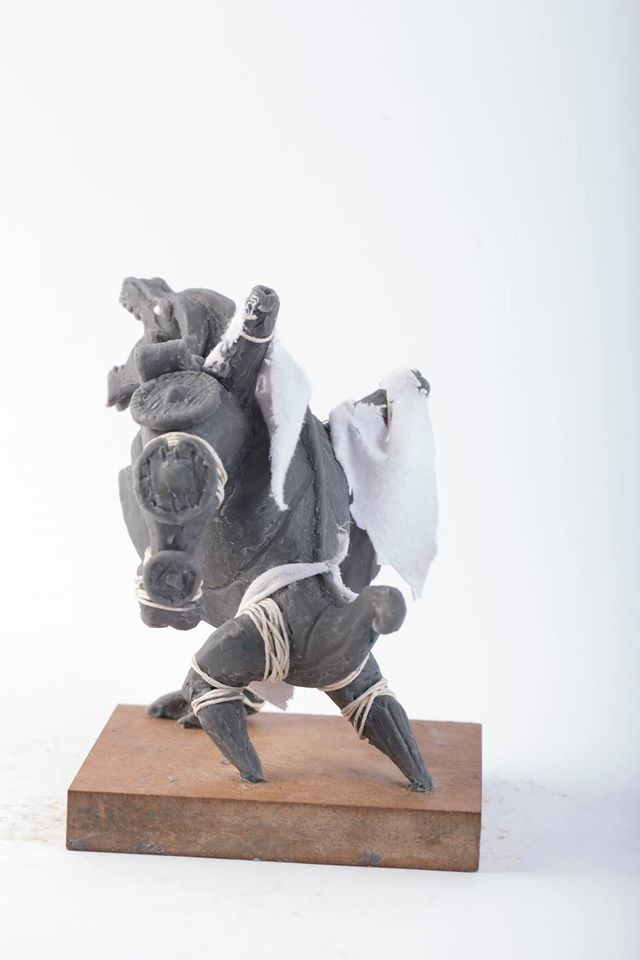 Giovanni sala 06 kol maquette