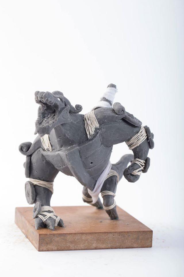 Giovanni sala 04 kol maquette