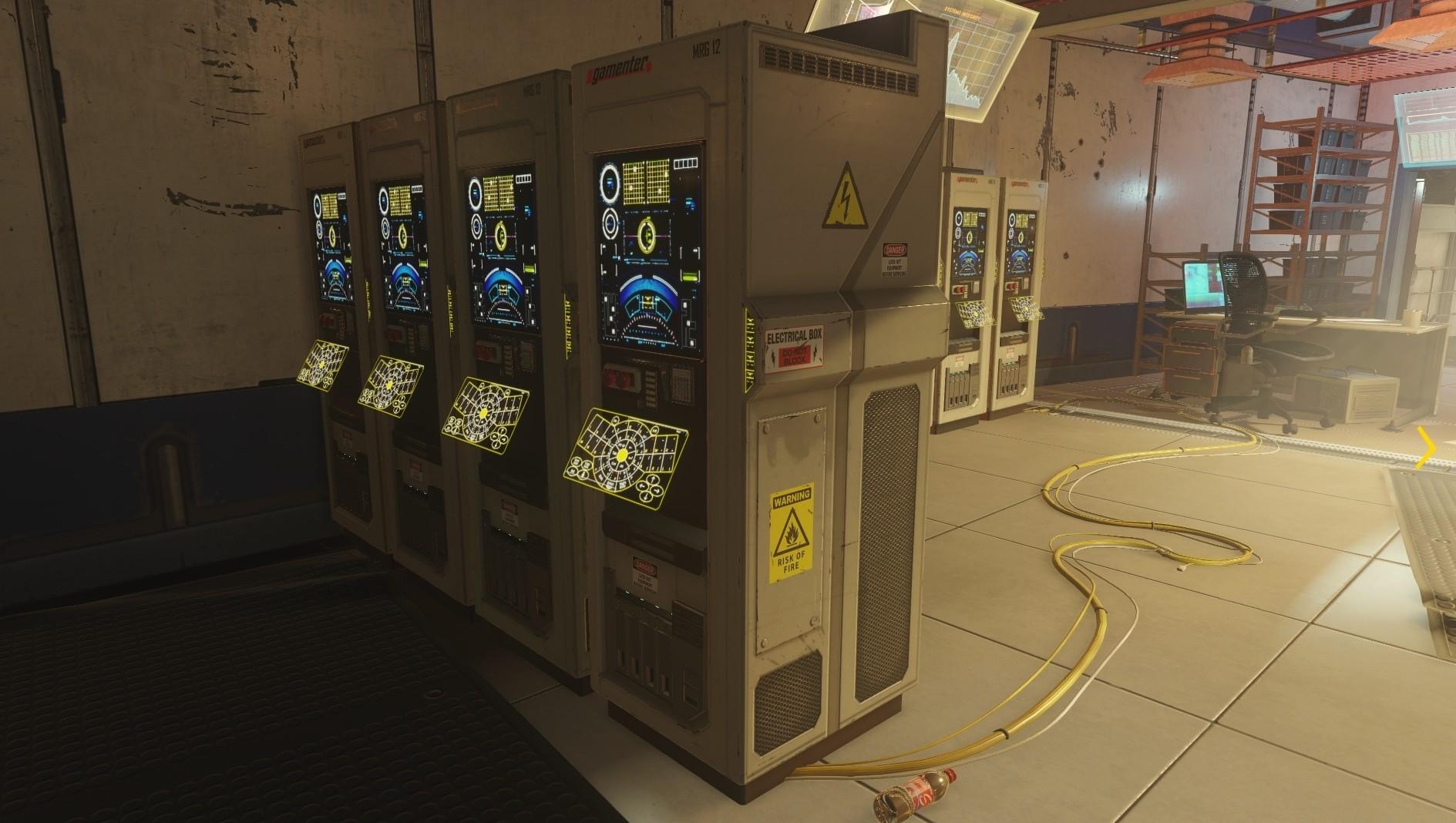Brx boyles 07 terminal