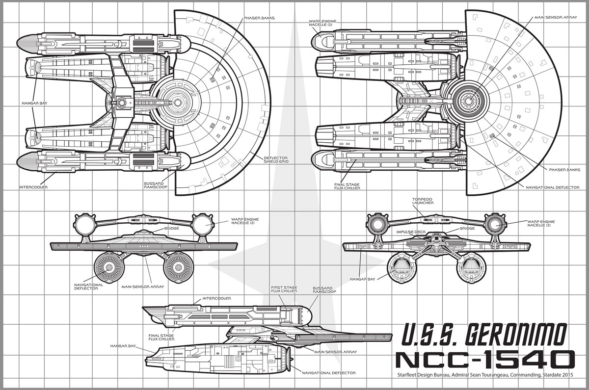 ArtStation - Starship Schematics, Sean Tourangeau on cylon fighter schematics, starbase schematics, mecha schematics, space schematics, train schematics, macross sdf-1 schematics,