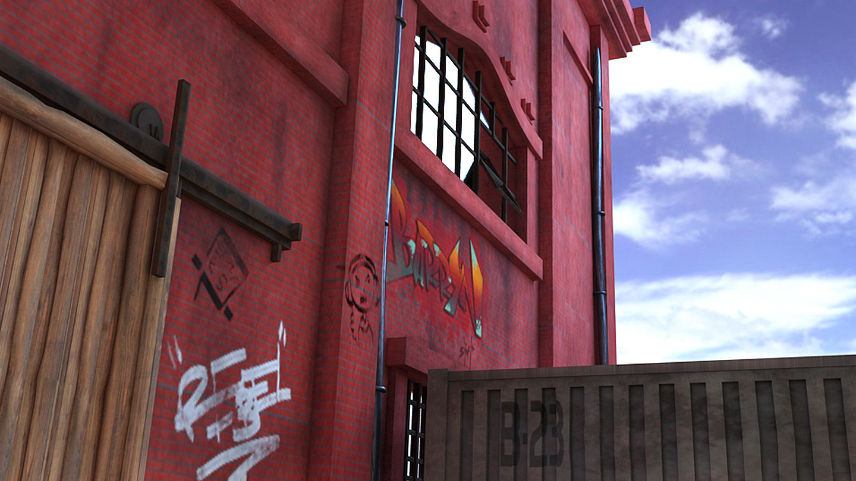 Barryn springbok warehouse