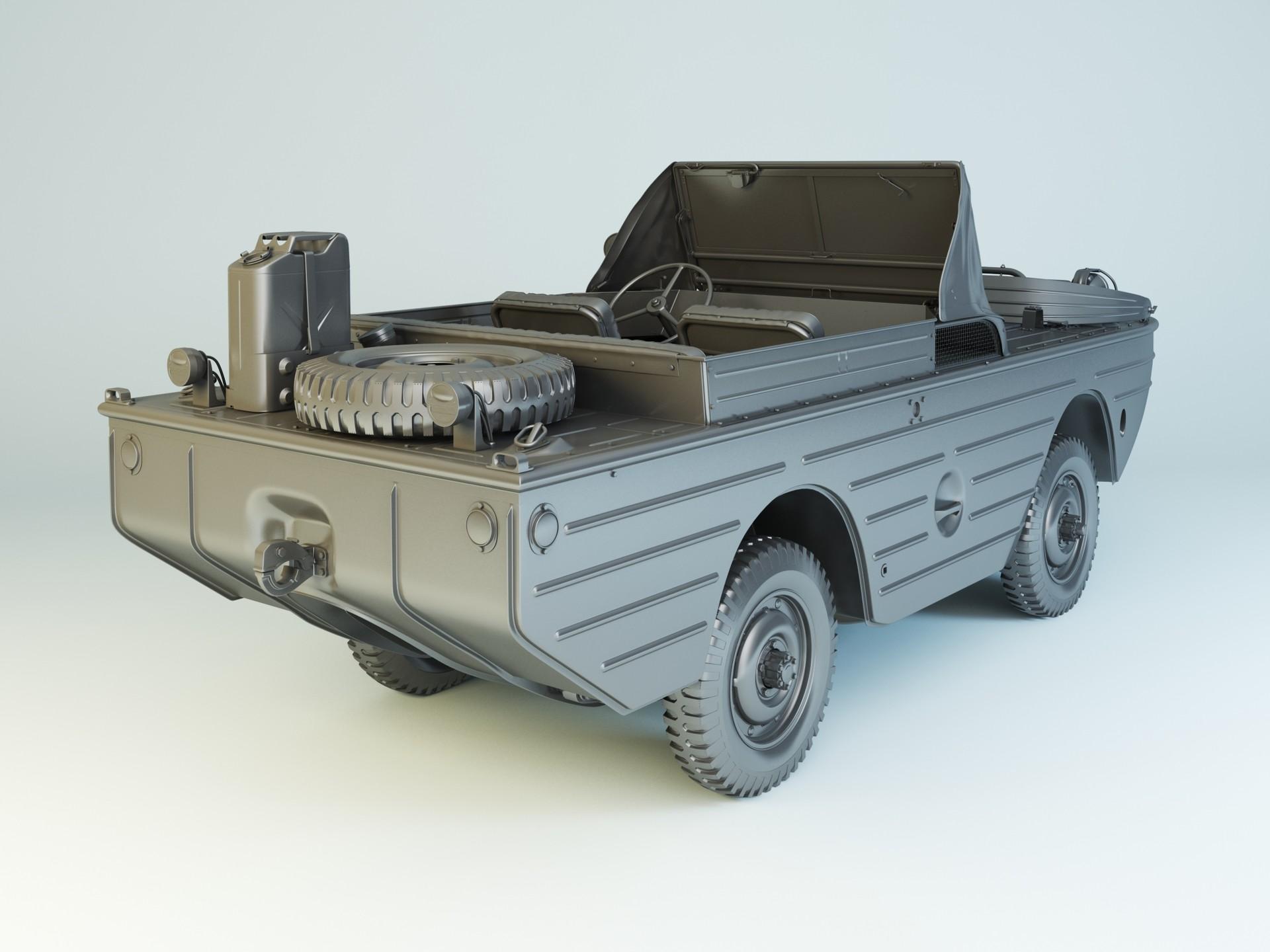 Nail khusnutdinov als 190 007 ford gpa modelling 1