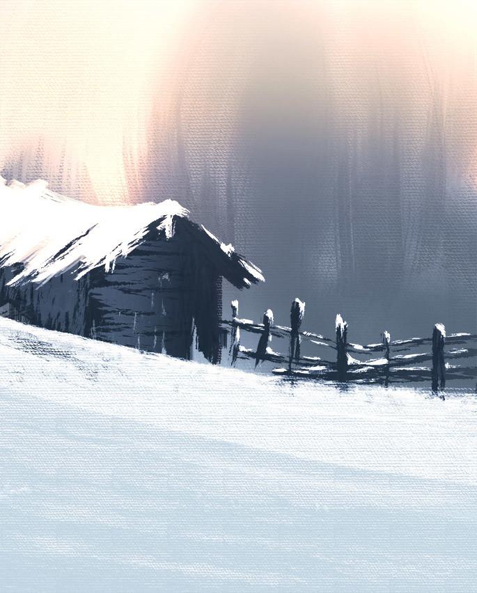 Emrullah cita snow1