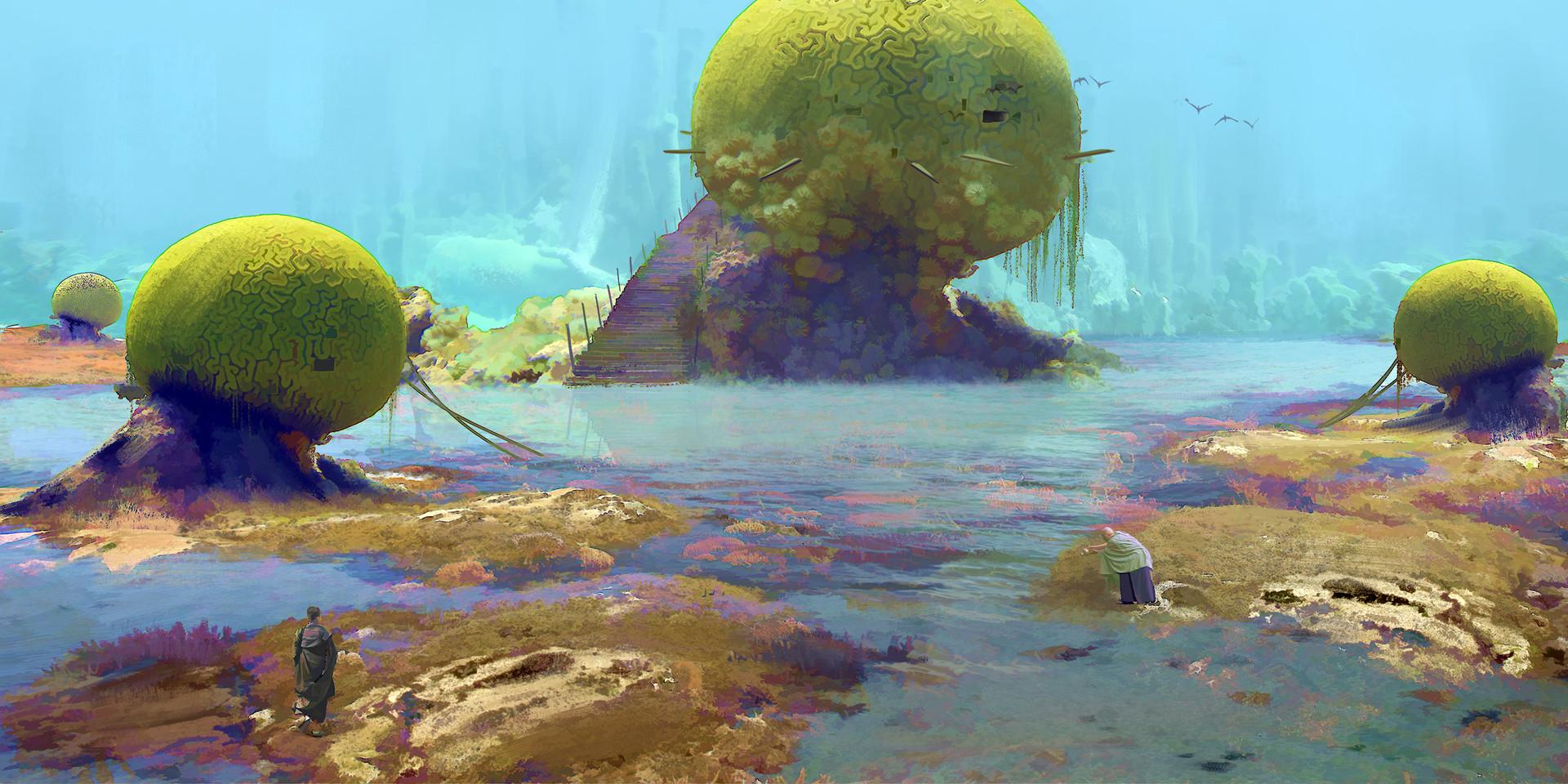 Jason cumbers underwater palace 1 7